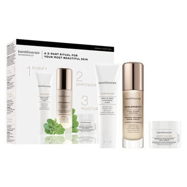 bareMinerals - Skinsorials Normal to Dry Starter Kit