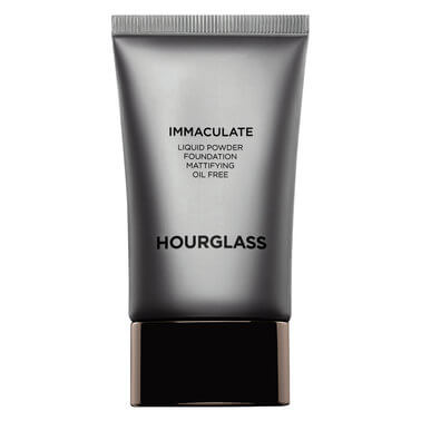 HOURGLASS - Immaculate Liquid Powder Foundation - Nude