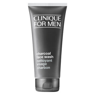 Clinique - MENS CHARCOAL CLEANSER 200ML