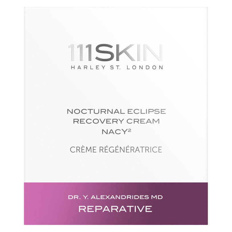 111SKIN - NOCTURNAL RECOVERY CREAM