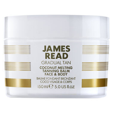 James Read Tan - Coconut Melting Tanning Balm