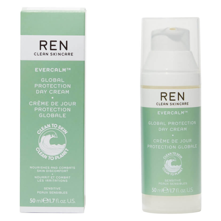 REN Clean Skincare - Evercalm Protection Day Cream