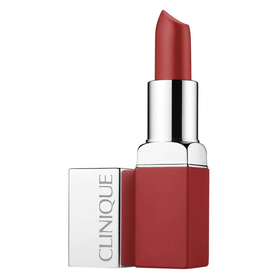 Clinique - Pop Matte Lip Colour & Primer - Icon