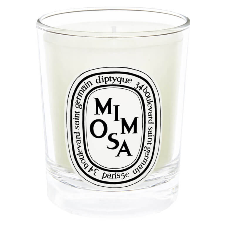 Diptyque - Mimosa Candle - 70GM