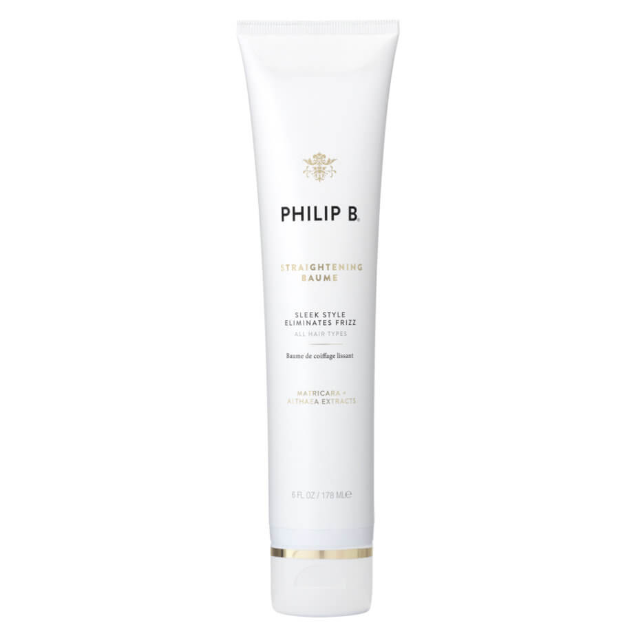 Philip B. - Straightening Baume