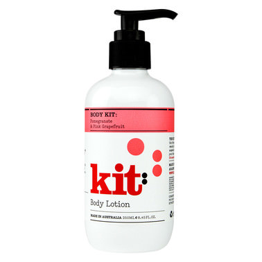 Kit Cosmetics - Pomegranate & Pink Grapefruit Body Lotion