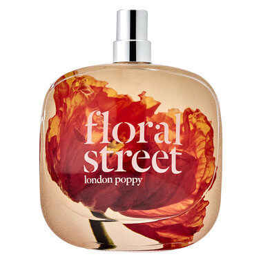 Floral Street - LONDON POPPY EDP 50ML