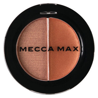 Mecca Max - EYESHADOW DUO DESERT NIGHTS