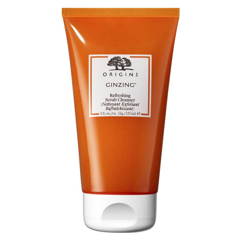 Origins - Ginzing Refresh Scrub Cleanser