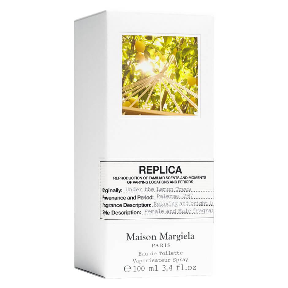 MAISON MARGIELA - UNDER THE LEMON TREE 100ML