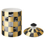 Fornasetti - CANDLE SCACCO