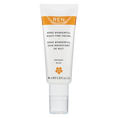 Ren - Wake Wonderful Night Time Facial