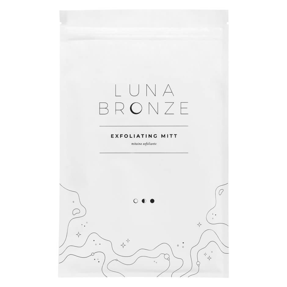 Luna Bronze - EXFOLIATING MITT 10G