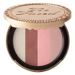 Too Faced - Snow Bunny Natural Bronzer