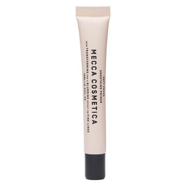 Mecca Cosmetica - Soft Focus Smoothing Primer - 15ML