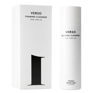 Verso Skincare - Foaming Cleanser