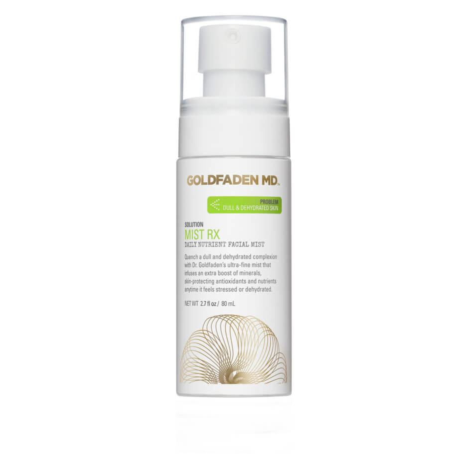 Goldfaden MD - DAILY NUTRIENT FACIAL MIST