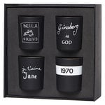 Bella Freud - Mini Votive Candle Collection