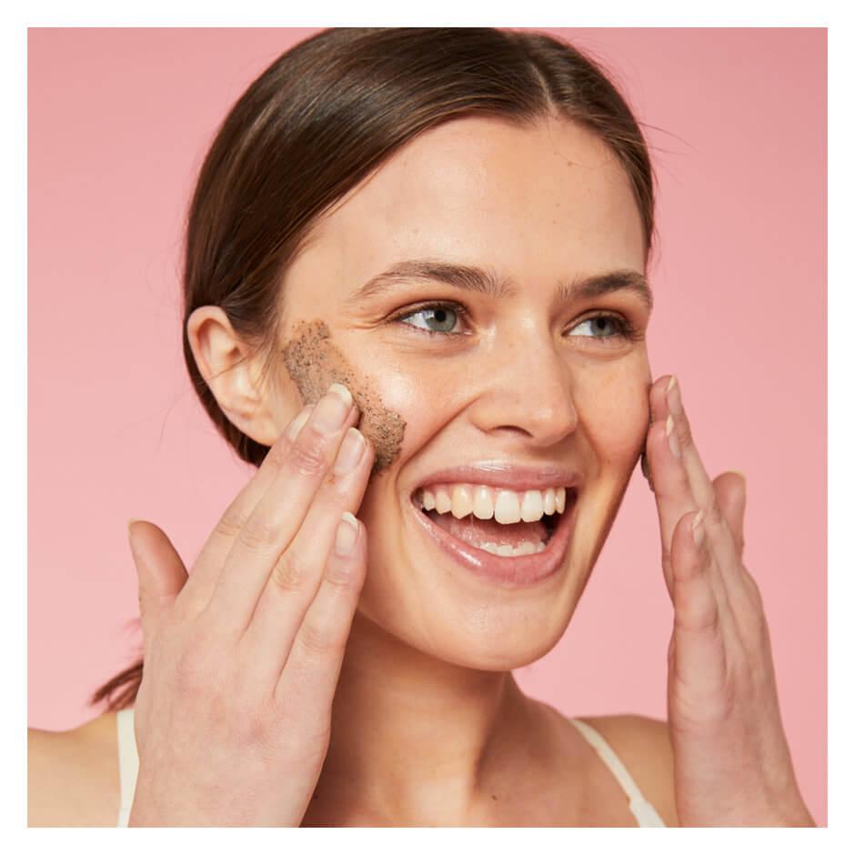 Frank Body - Original Face Scrub - 125ml
