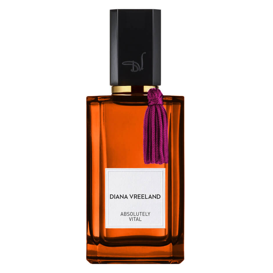 Diana Vreeland Parfums -   ABSOLUTELY VITAL 50ML