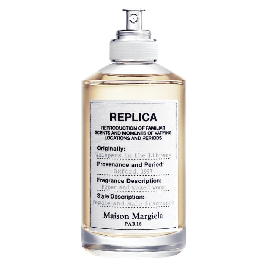MAISON MARGIELA - Whispers In The Library EDT