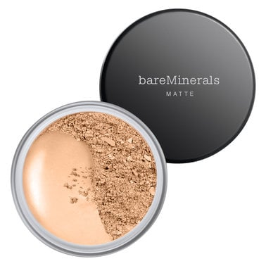 bareMinerals - Matte SPF 15 Foundation - Medium Beige