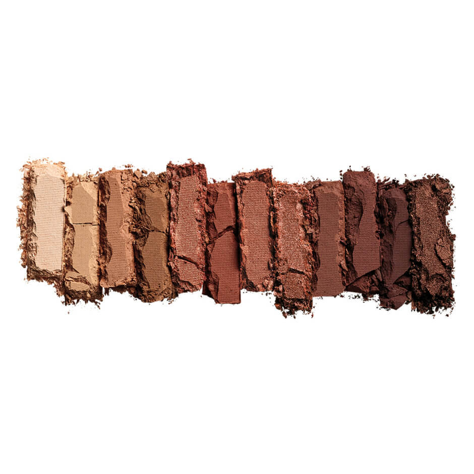 Urban Decay - Naked Heat Eyeshadow Palette