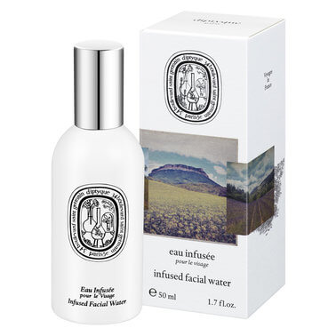 Diptyque - Infused Facial Water for the Face - 50ML