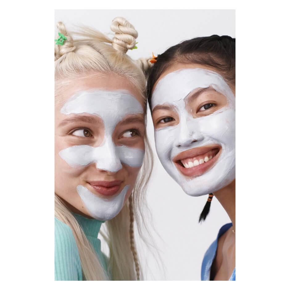 MECCA MAX - X-ZIT STRATEGY Clarifying Mask