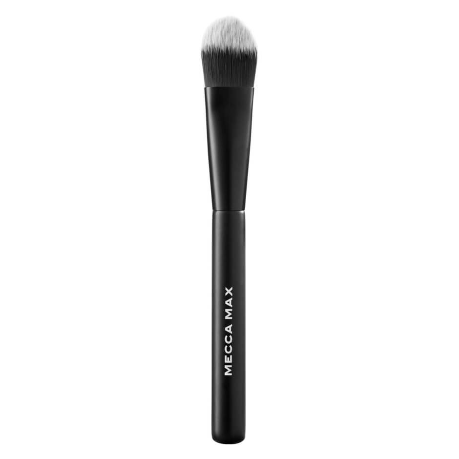 MECCA MAX - Flat Foundation Brush