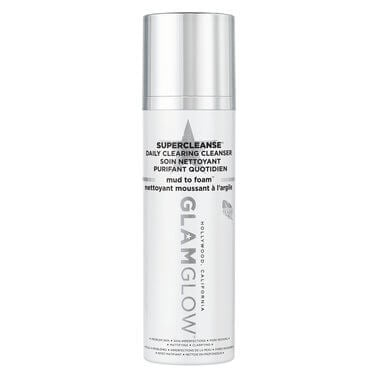 GlamGlow - Supercleanse Daily Clearing Cleanser