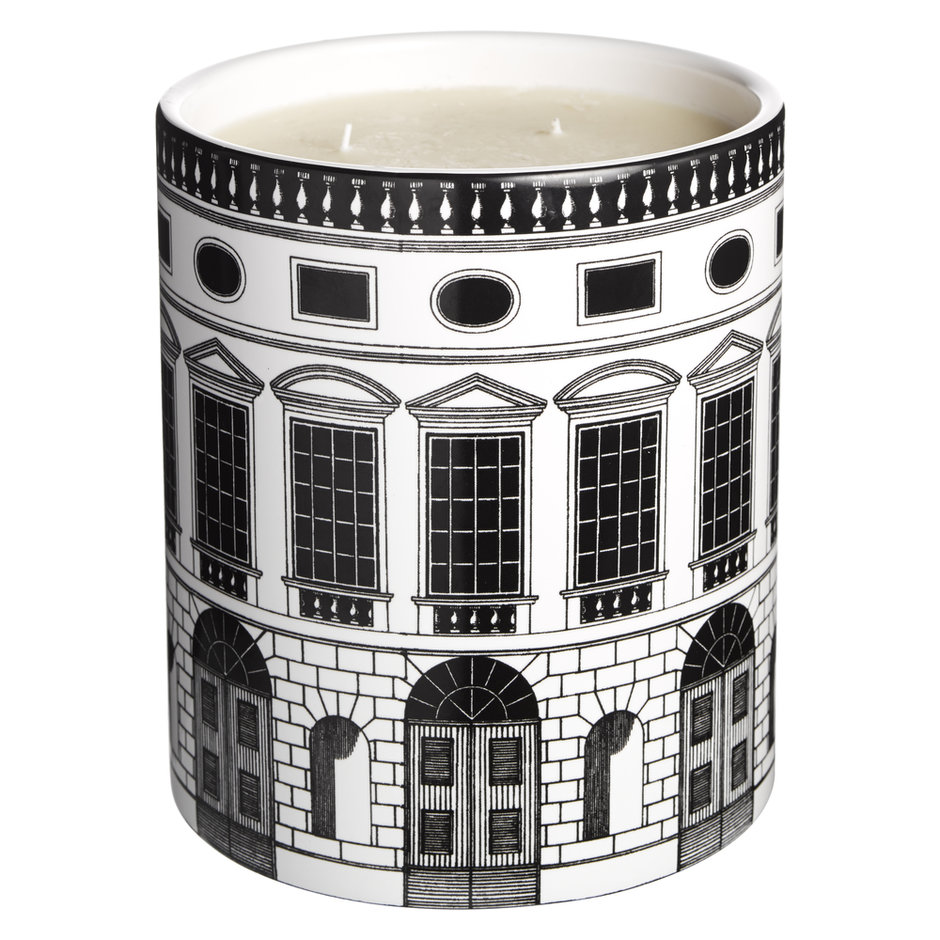 FORNASETTI - GIANT CANDLE ARCHITETTURA
