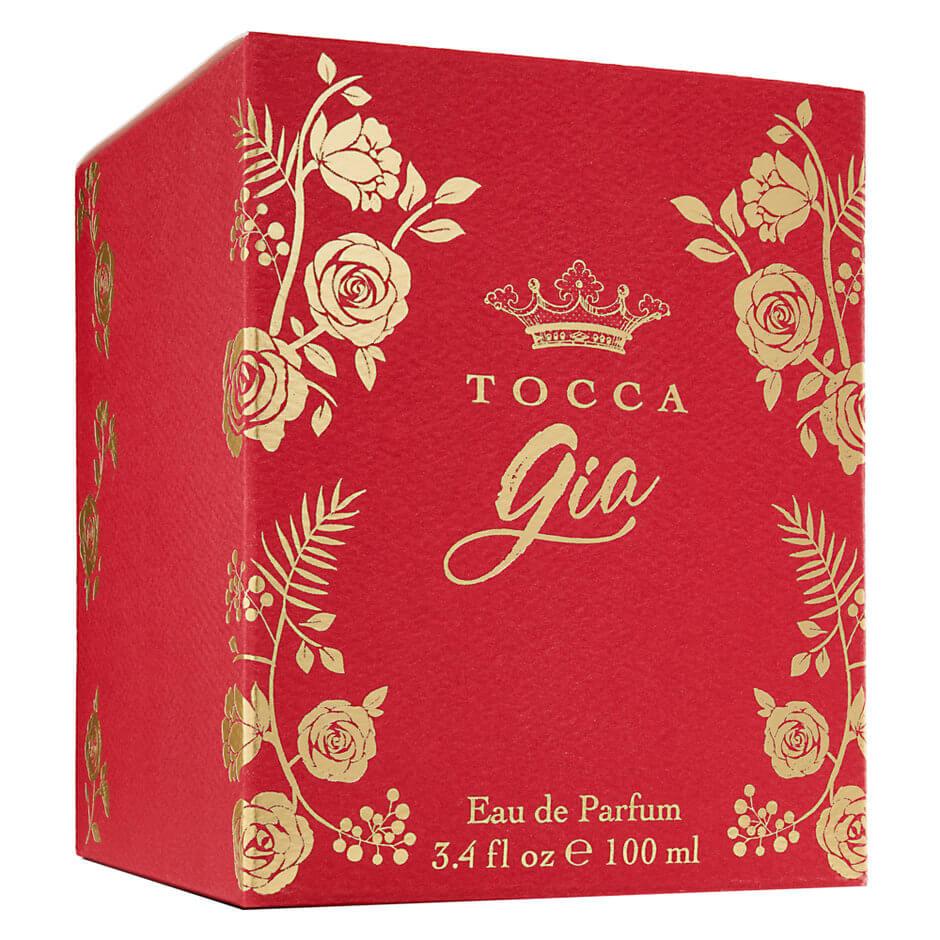 TOCCA - Gia Eau de Parfum - 100ml