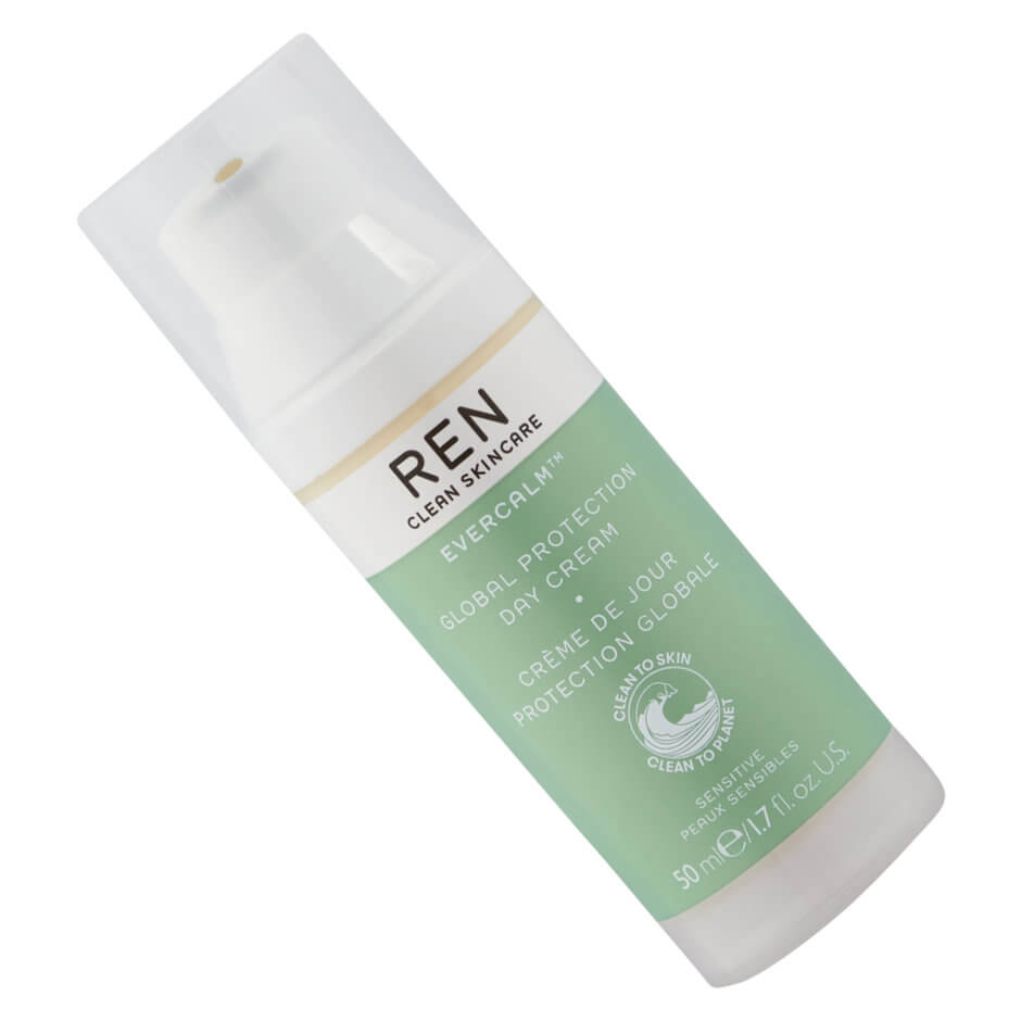 REN Clean Skincare - Evercalm Global Protection Day Cream