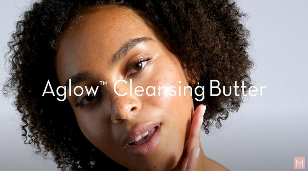 Aglow? Cleansing Butter, , video
