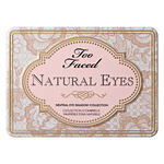 Too Faced - Natural Eyes Collection
