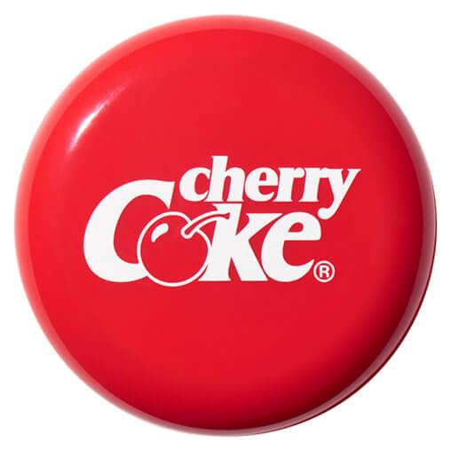 Morphe - COCA-COLA X MORPHE Cherry Refresher Lip & Cheek Duo
