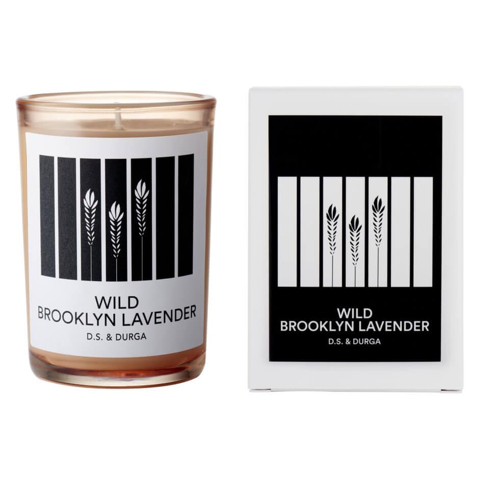 D.S. & DURGA - Wild Brooklyn Lavender Candle
