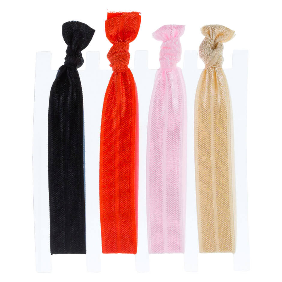 Mecca Max - HAIR COILS TIES