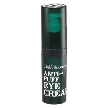 Clark's Botanicals - ANTI PUFF EYE CREAM 15ML