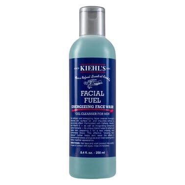Kiehl's - FACIAL FUEL CLEANSER 250ML