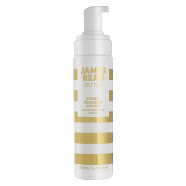 JAMES READ - Express Bronzing Mousse