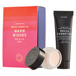 Mecca Cosmetica - Warm Wishes SPF + Lip Duo
