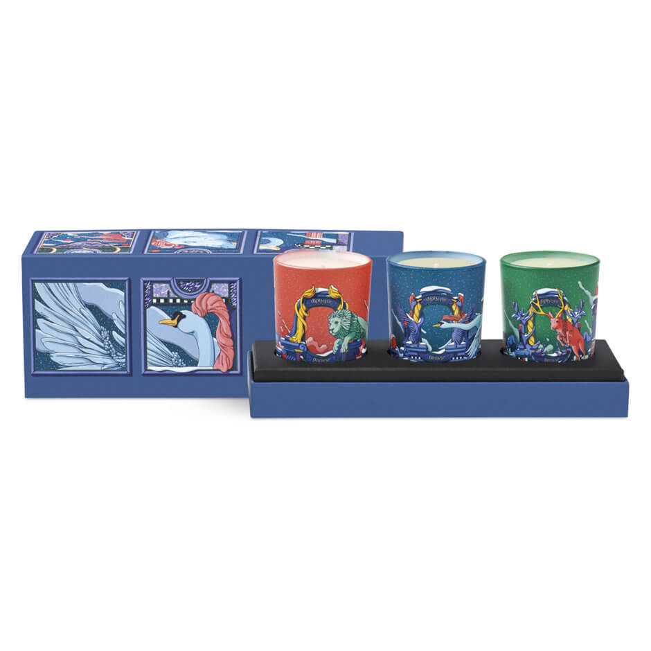Marvelous Beasts 20 Candle Set   diptyque   MECCA