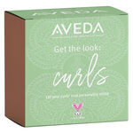AVEDA - Get The Look: Curls