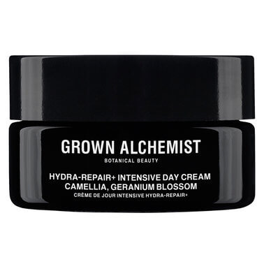 GROWN ALCHEMIST - Hydra-Repair+ Intensive Day Cream: Camellia & Geranium Blossom