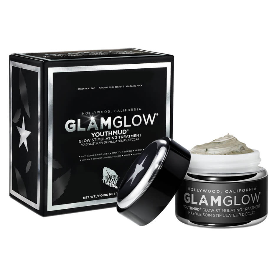 GlamGlow - YOUTHMUD GLOW TREATMENT 50G