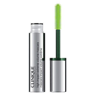 Clinique - High Impact Extreme Volume Black Mascara