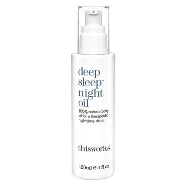This Works - Deep Sleep Night Oil