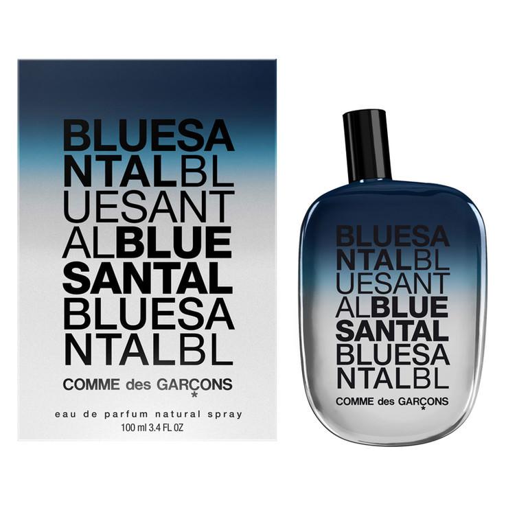 Comme des Garcons - Blue Santal